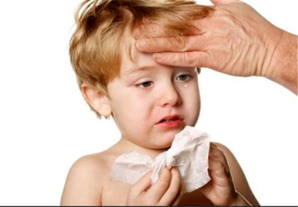 ۷ توصیه کلیدی برای تقویت سیستم ایمنی کودک و پیشگیری از سرماخوردگی
