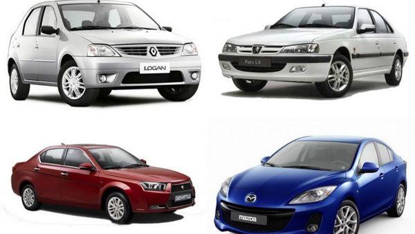 با تاخیر سازمان حمایت در اعلام قیمت جدید؛ فاصله قیمت خودروها در حاشیه بازار بیشتر شد