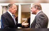 محورهای کنفرانس مطبوعاتی وزرای خارجه روسیه و پاکستان