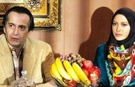 عروس حشمت فردوس در کنار همسر مرحومش+عکس
