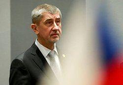 درخواست استیضاح نخست وزیر جمهوری چک از سوی مخالفان