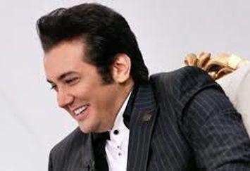 شوخی جالب با چهره حسام نواب صفوی در شبکه سه +عکس
