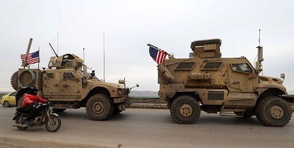 مسکو: حضور نظامی آمریکا در سوریه غیرقانونی است