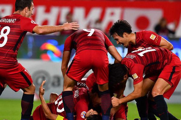 بازی حریف پرسپولیس در لیگ ژاپن لغو نشده است