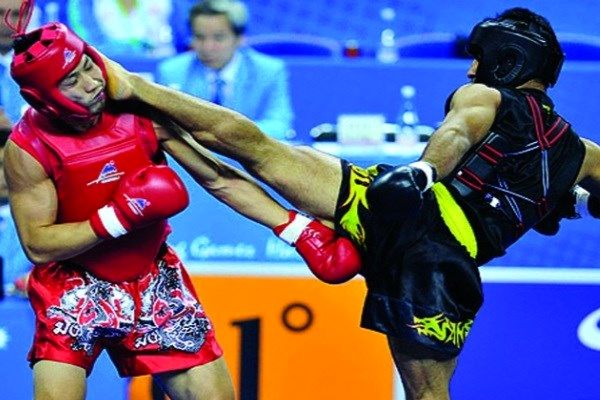 حمیدرضا قلیپور در نخستین گام مقابل حریف چینی شکست خورد