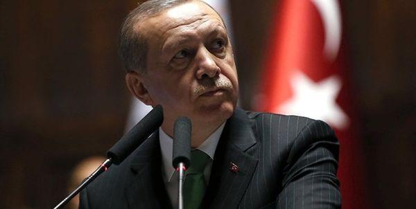 هشدار اردوغان؛ عملیات نظامی جدید در شمال سوریه محتمل است