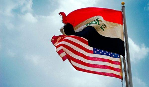 واکنش یک گروه اهل سنت عراق به اقدامات ضد ایرانی آمریکا
