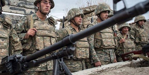 درخواست آلمان برای آتش بس بین باکو-ایروان
