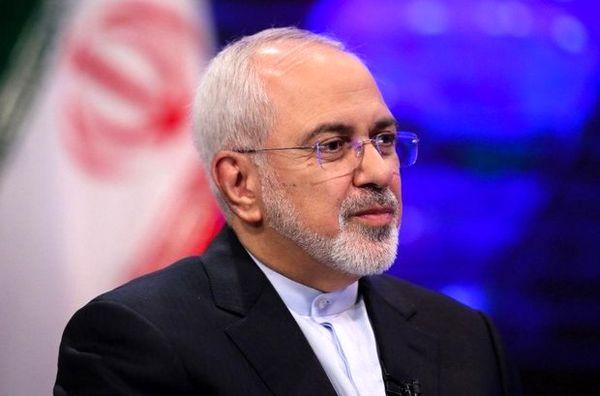 ظریف: ایران از ابتکارات صلح در افغانستان حمایت می کند