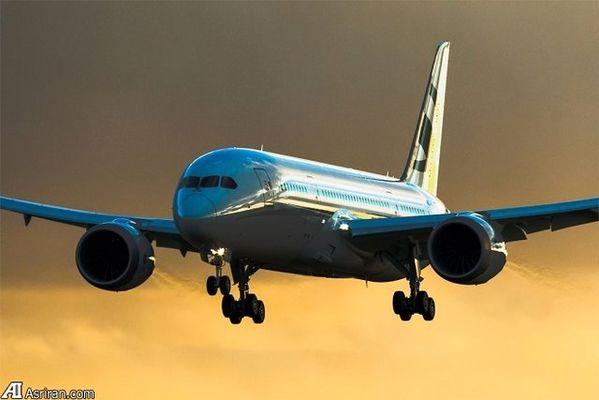 بوئینگ مجوز فروش هواپیما به ایران را گرفت