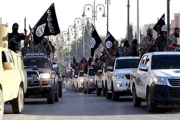 استراتژی جدید داعش چیست؟