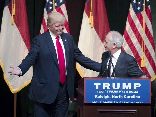 ترامپ به دنبال بهره برداری سیاسی از تعطیلی دولت آمریکا است