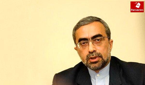 آهنی:شرکتهای فرانسوی باید خود را با بازار ایران تطبیق دهند