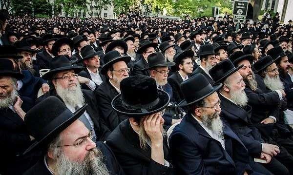 یهودیان آمریکا به دمکراتها رأی خواهند داد؟