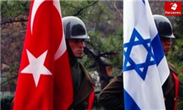 بازی استراتژیک ترکیه در زمین غزه