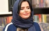 آرزوی اردیبهشتی سپیده خداوردی /عکس