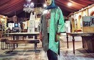 آرزوی خاص خانم ورزشکار بلاروس ایرانی شده+عکس