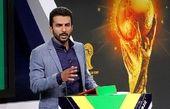 اجرای محمدحسین میثاقی در برنامهای با داوری خداداد عزیزی