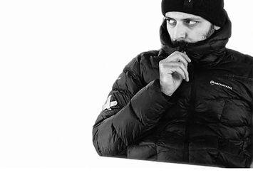 استایل زمستانی پدرام شریفی