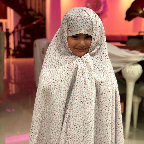 دختر کوچولوی بانمک بهداد سلیمی + عکس