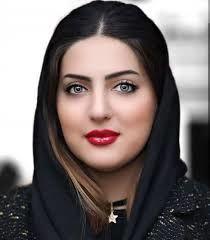 تیپ جدید هلیا امامی در سی و هفتمین جشنواره فیلم فجر/عکس