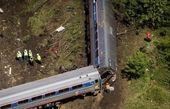 حادثه ریلی در سوئیس