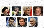 جزئیات برنامههای تبلیغاتی نامزدها پنجشنبه ۲۰ خرداد