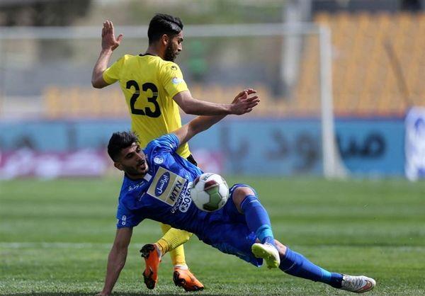 گلمحمدی: بعید میدانم نفت تهران در لیگ دسته اول شرکت کند
