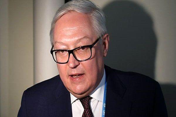 ریابکوف: مسکو تحریمهای جدید واشنگتن را بی پاسخ نمیگذارد