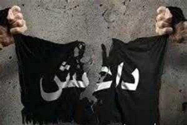 یورش داعش به نیروهای عراقی در کرکوک