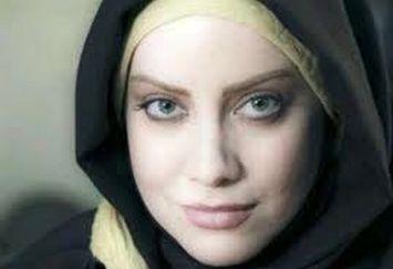 عکس قشنگی که شراره رخام در روز عشق منتشر کرد