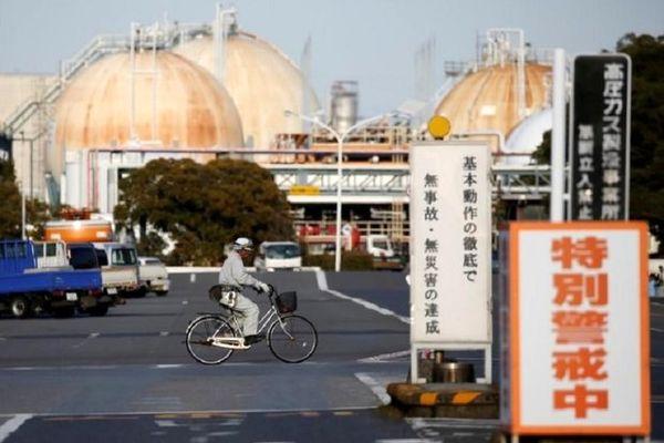 شرکت ژاپنی از ژانویه بارگیری نفت ایران را ازسرمیگیرد