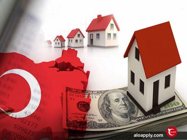 همه چیز در مورد خرید ملک در ترکیه