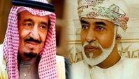 حمله روزنامه سعودی به «عمان» و اتهامزنی به «انصارالله»