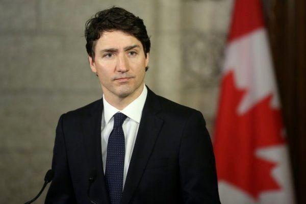 واکنش نخستوزیر کانادا به فایل صوتی قتل خاشقجی