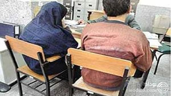 راز هولناک زن مطلقه بعد از عقد موقت فاش شد