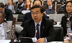 اعتراض برخی کشورهابه قطعنامه ضدسوری سازمان ملل