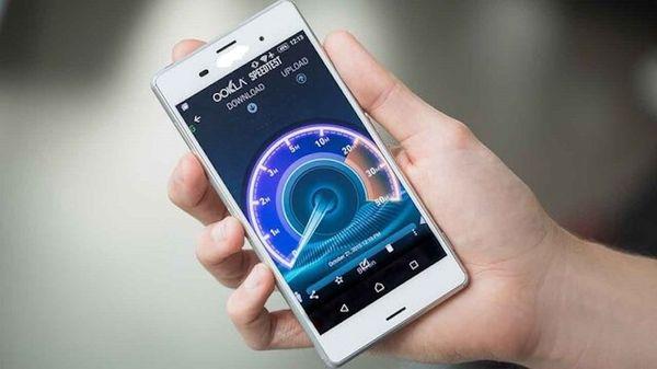رتبه ایران از نظر ارائه سرعت اینترنت در جهان