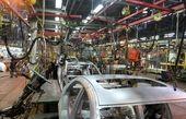 صنعت خودروسازی در حال درجا زدن