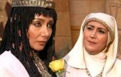 چرا بازیگران سریالهای تاریخی بیشتر در یادها میمانند؟