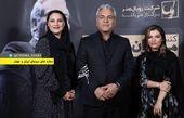 دختر رویا تیموریان و شبنم مقدمی در کنسرت+ عکس