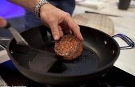 گوشت گاو مصنوعی به رستورانها راه مییابد!