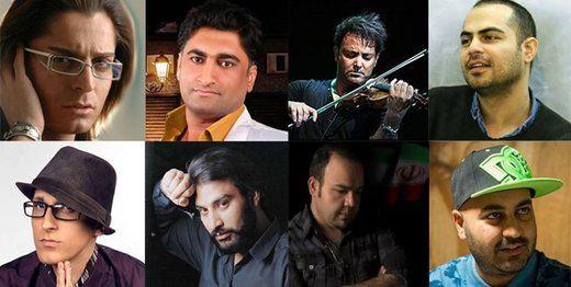 جوانمرگی هنرمندان موسیقی از ناصر عبداللهی تا بهنام صفوی