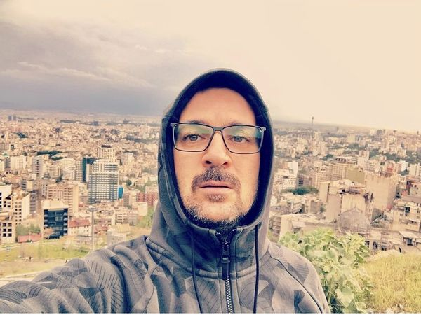چرا احمد مهرانفر این شکلی شده؟ + عکس