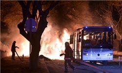 اتحادیه اروپا حزب اردوغان را صادرکننده دستور انفجارهای آنکارا میداند