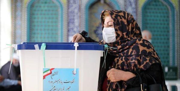رایگیری در ۵ حوزه انتخابیه مرحله دوم انتخابات مجلس شورای اسلامی به پایان رسید