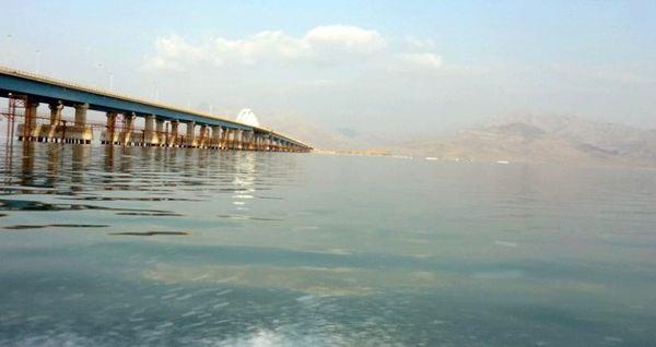 70 درصد از ریزگردهای دریاچه ارومیه مهار شده است
