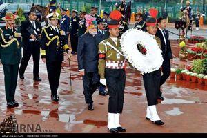 مراسم روز جمهوری هند