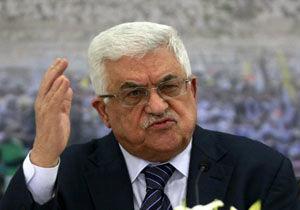 اظهارات محمود عباس در پی کشتار فلسطینیان در غزه