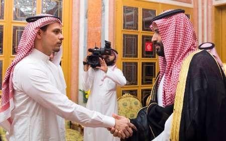 پسرهای خاشقجی به اجبار با شاه سعودی دیدار کردند